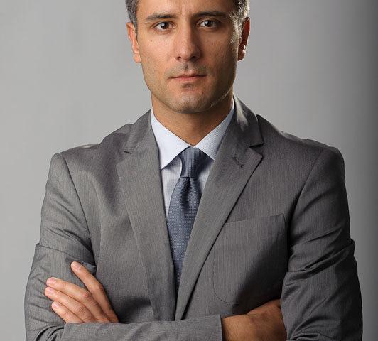 Novým výkonným ředitelem společnosti Lenovo pro střední a jihovýchodní Evropu se stal Ivan Bozev
