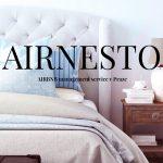 Zájem o ubytování přes Airbnb v ČR roste, na trh proto přichází AIRNESTO