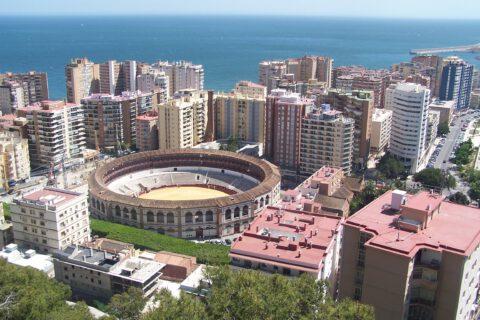 Objevte krásy, které nabízí španělská Malaga