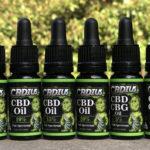 Účinky a dávkování CBD olejů