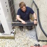 Montáž tepelných čerpadel svěřte do rukou odborníků