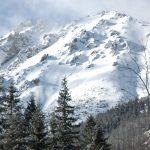 Silvestr 2016 na horách