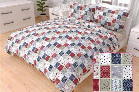 Bytový textil dodá vašemu domovu na útulnosti