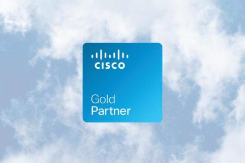 Prestižní Cisco Gold partnerství má Soitron i v České republice