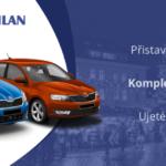 Autopůjčovna Praha