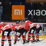 Xiaomi odstartovalo nový rok se vší parádou. Stává se novým partnerem hokejových klubů HC Slavia Praha a HC Orli Znojmo
