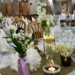 Překrásné svatební hostiny v Brně