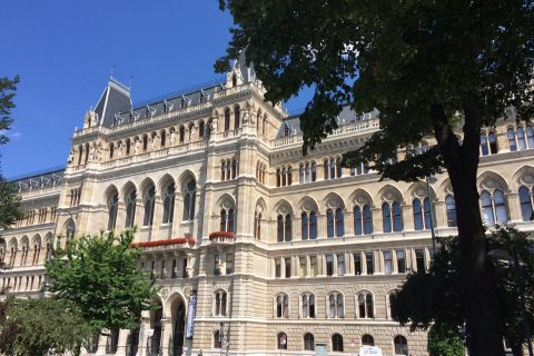 Vídeň – historická a hravá