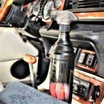 K dokonale čistému autu jedině s kvalitní autokosmetikou