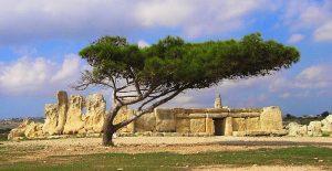 Malta - výhled