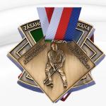 Pořádáte turnaj nebo organizujete nějakou zvláštní událost? Nechte si vyrobit medaile či pamětní mince.