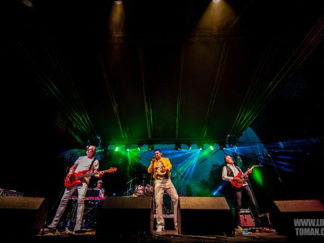 Prague Queen zahrají ve Zlíně poprvé živě píseň Oh Freddie