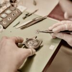 Tip na výlet – podívejte se, jak se vyrábějí legendární hodinky