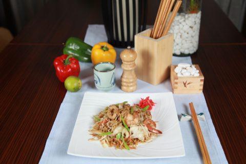 Thajská kuchyně – co ochutnáte během cesty do Thajska