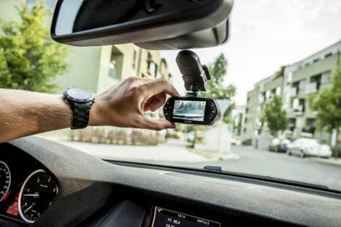Autokamera TrueCam A7s: skvělé zařízení s vysokým rozlišením do vašeho vozu
