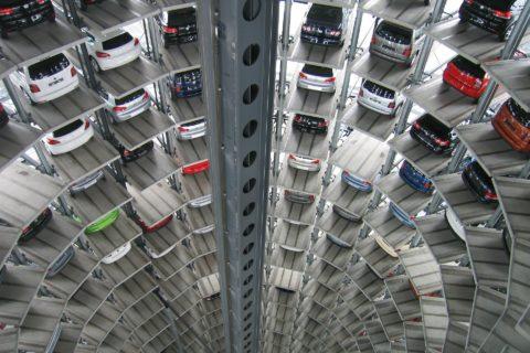 Město pro lidi nebo pro auta?