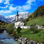 Za jarními výlety do Rakouska