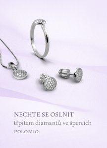 diamanty polomio