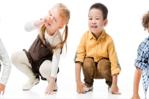 Hlídání dětí v každé době