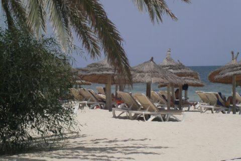 Djerba – ideální místo pro rodinnou dovolenou