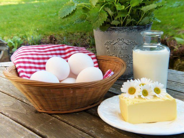 Co má vliv na cenu másla? Dočkáme se zlevnění?