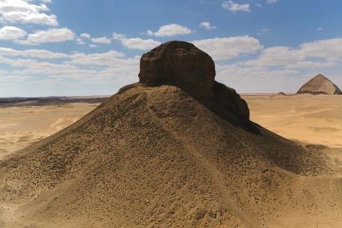 Podaří se někdy vysvětlit všechny záhady Egypta?