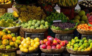 farmářské trhy tělo článku