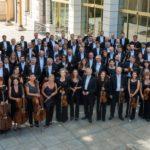 Slavnostní závěrečný koncert a Slovanské tance Antonína Dvořáka