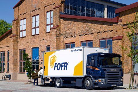 Spolehlivá a expresní přeprava zásilek je pro mnoho firem zásadní