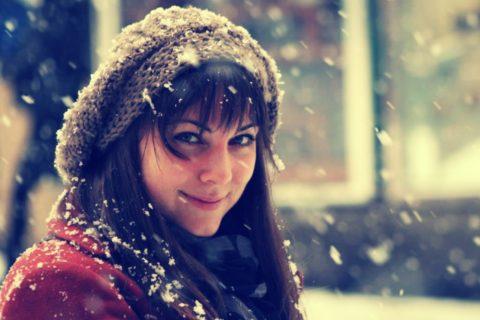 Dokonalá i na rande v zimě: máme pár tipů, co si vzít na sebe