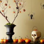 Halloween je za dveřmi. Víte, jak vyzdobit příbytek?