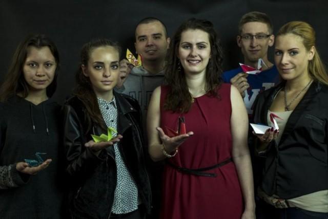jazyková škola Pelikán - titulka