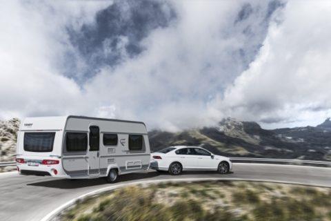 Karavany a obytná auta. Jak si vybrat?