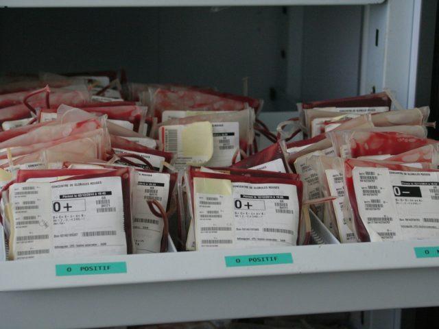 Darujte krev či kostní dřeň? Máte nárok na daňové zvýhodnění