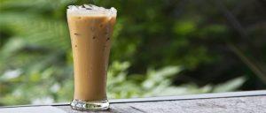 ledová káva tělo článku