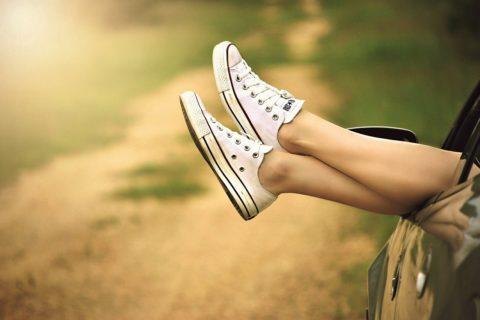 Jaké botky nosit na konci léta?