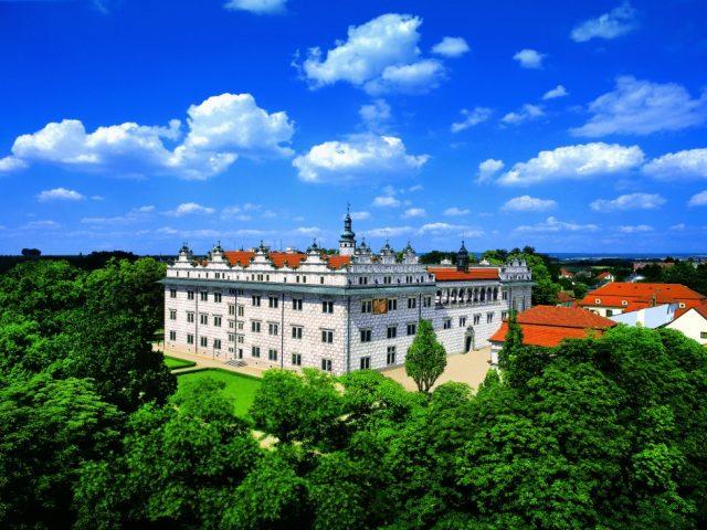 Východní Čechy – pastva pro oči a radost pro duši