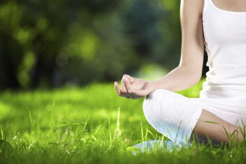 Meditujte! Podle vědců to pomáhá mozku