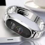 Chytrý fitness náramek Xiaomi Mi Band