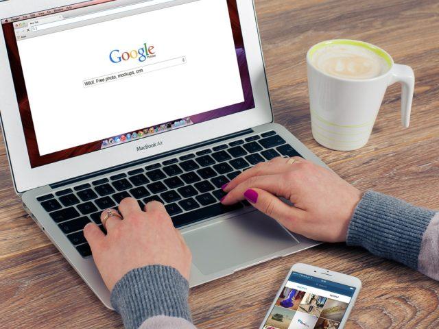 Google a jeho aktuální SEO novinky