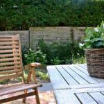 Jak pečovat o venkovní dřevěný nábytek
