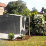 Správně zvolený zahradní domek – BIOHORT Europa
