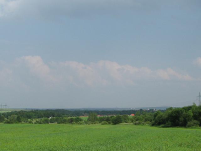 Investice do pozemků se vyplatí