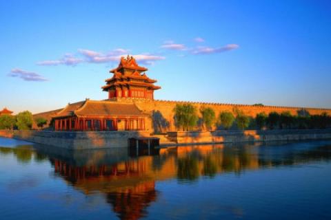 Zájezdy do Číny lákají turisty z celého světa
