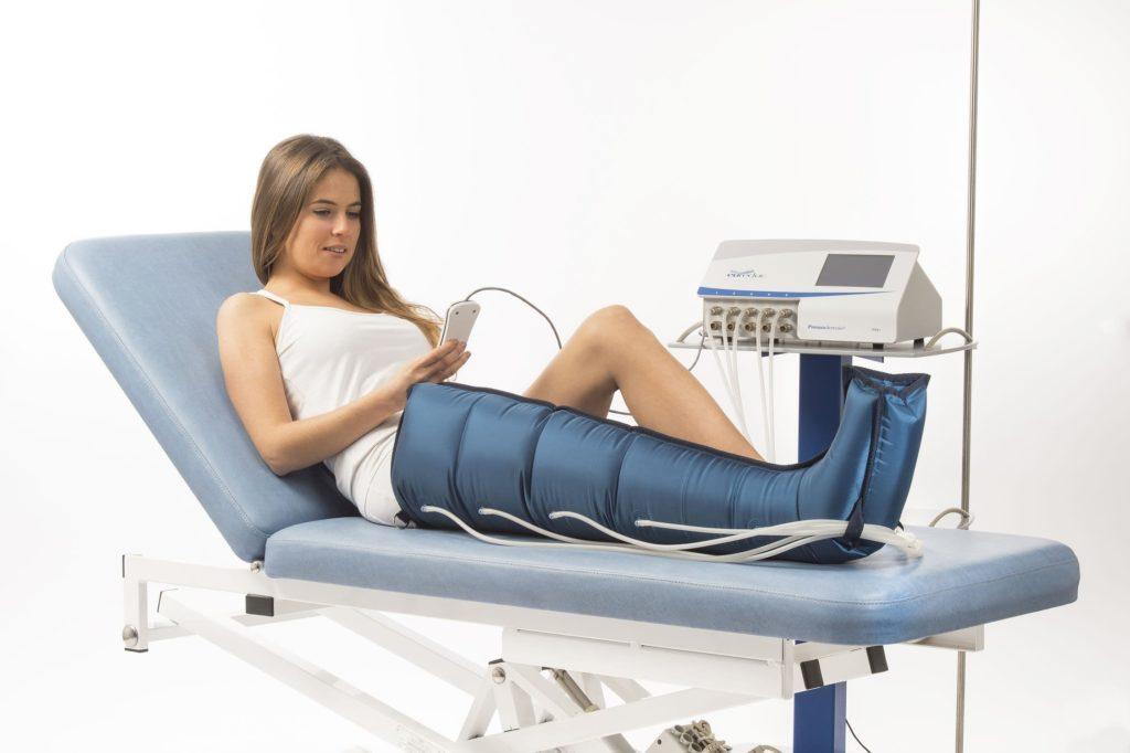 Процедуру можно проводить на отдельных участках тела