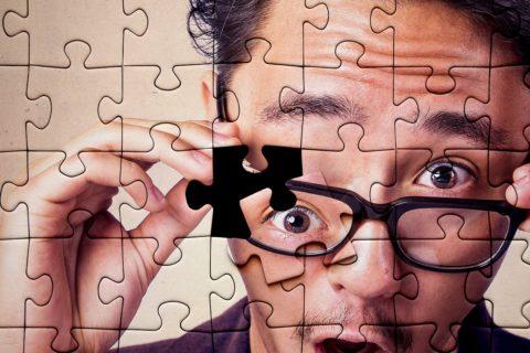 Puzzle – zábava pro všechny generace