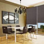 Rolety jako efektní a estetické stínění vašeho domova