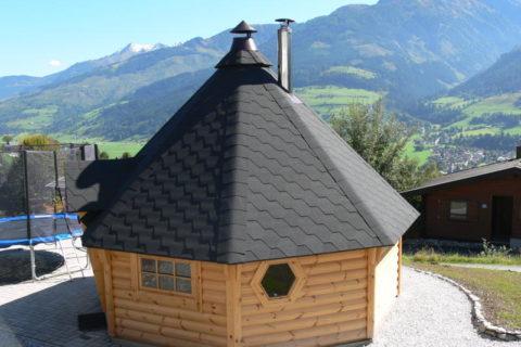 Soukromá sauna na zahradě či terase? Proč ne!