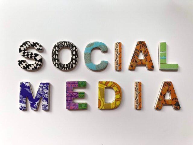Sociální sítě a jejich význam pro marketing firem