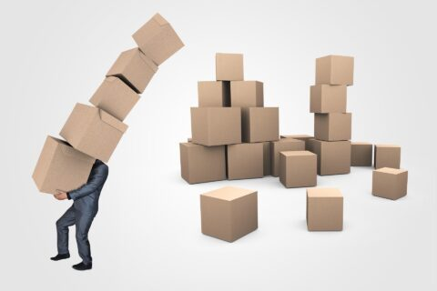 Stěhování nemusí být náročné, když víte, koho požádat o pomoc